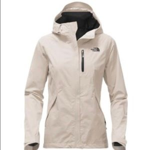 💕 💕North Face WOMEN'S DRYZZLE JACKET Small